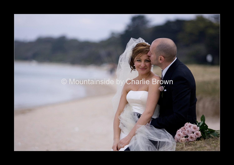 Wedding 22 Pic Charlie Brown